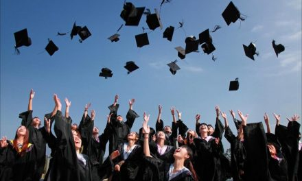 Why is completing high school important? Why not stop there?